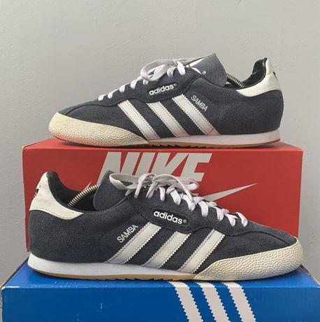 Мужские кроссовки Adidas Samba Originals размер 44 2/3 /28,5 см