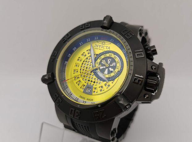 Nowy zegarek INVICTA Subaqua Noma III 6170 SWISS MADE fv23 gw