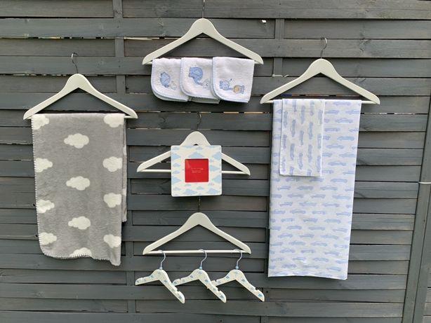 Zara Home kocyk poszewki wieszaki ręczniki h&m ikea ramka home&you