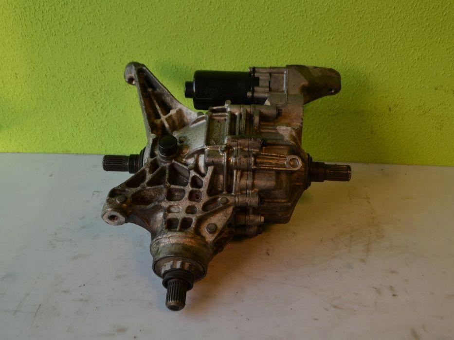 Dyferencjał Dyfer Tył FIAT 500X 2.0JTD Jadowniki - image 1