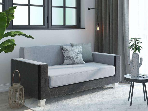 sofa narożnik łóżko SCALP