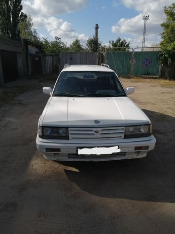 Nissan Bluebird универсал