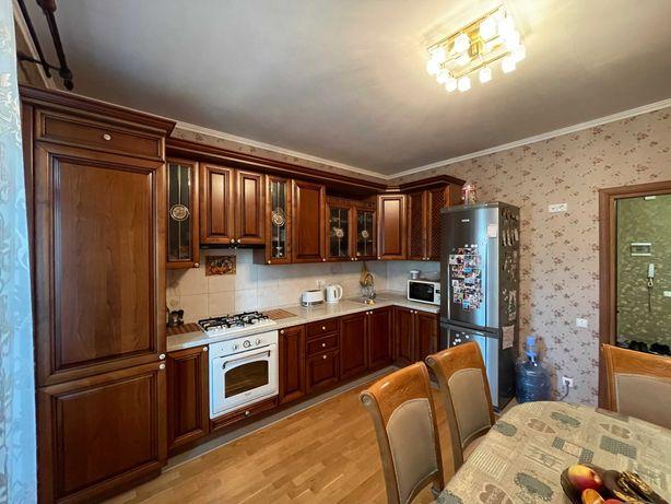 Сдается 2к квартира в Новоселках, Киево-Святошинского районах