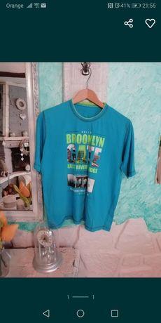 Super koszulka t-shirt 164