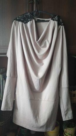 Платье - туника женское 38 р-ра *Скидка