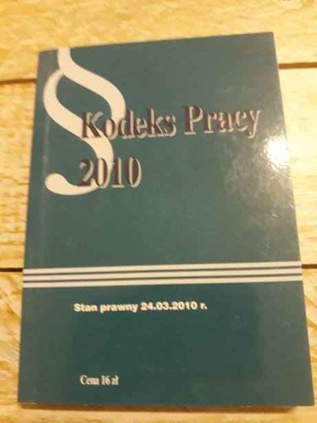 Kodeks pracy 2010