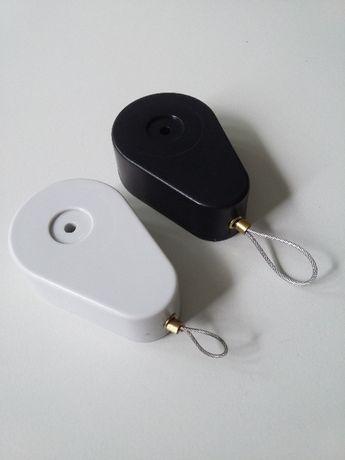 Zwijacze zabezpieczające pullbox recoiler zwijacz mechaniczny