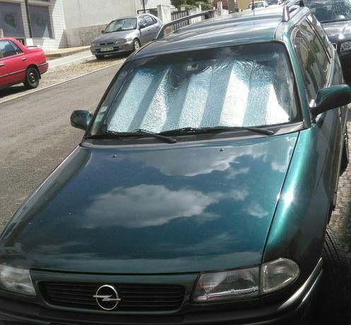 Vendo Opel Astra 1700cc