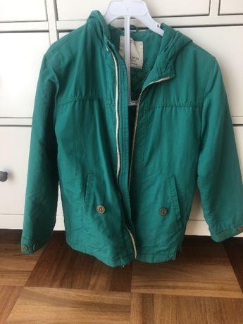 Jesienna kurtka Zara 128
