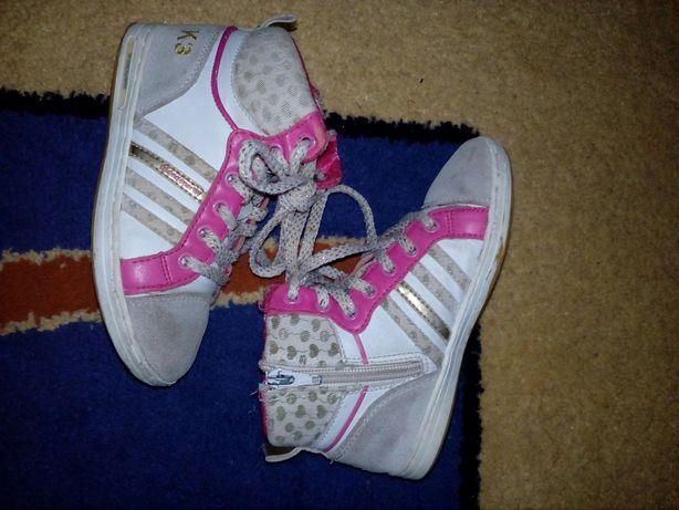 Ботинки сапоги сапожкі