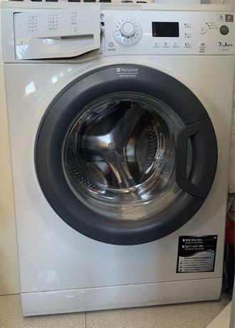 Vendo maquina de lavar roupa Ariston Hotpoint A++