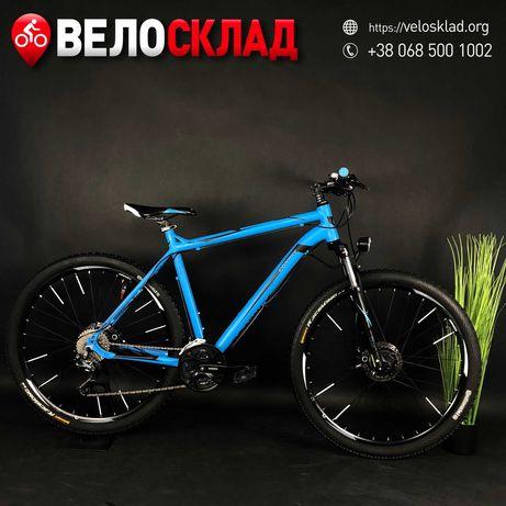 """Велосипед Conway ms 429 29"""" SCOTT Giant Trek Merida B'Twin Cube"""