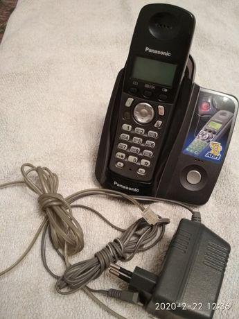 Радиотелефон Panasonic KX-TCD215UAT