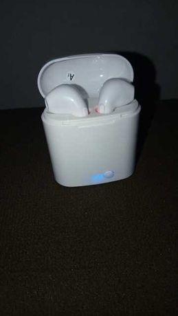 Auriculares i7s tws Bluetooth