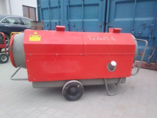 Nagrzewnica olejowa 45KW Thermobile ITA-45