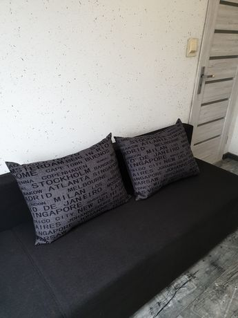 Sprzedam modną rozkładaną sofę