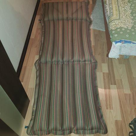 Матрас спальный надувной  СССР
