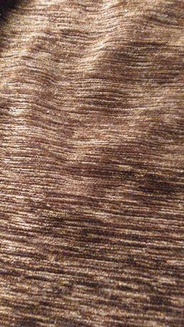 Toalhas de renda para mesas redondas+cortina grosa castanha