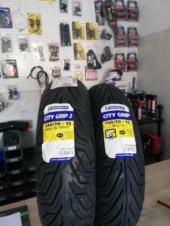 Nmax pneus