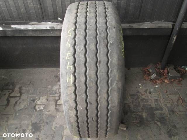 385/65R22.5 Bridgestone Opona ciężarowa Naczepowa 9.5 mm Ksawerów - image 1