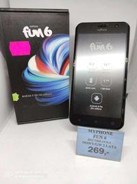 Telefon MyPhone Fun 6 Nowy 2lata Gwarancji Lombard Madej SC