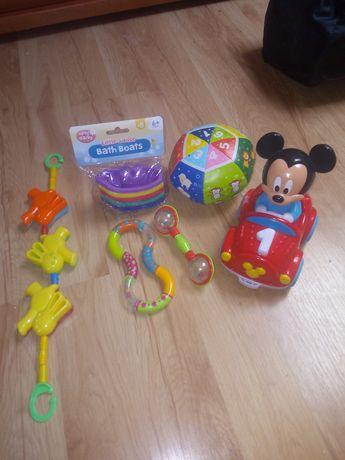 Zabawki dla. Maluszka