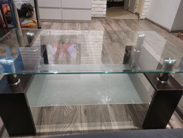 Stół szklany ława polecam