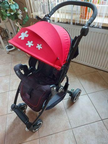 Wózek spacerowy Kiddy