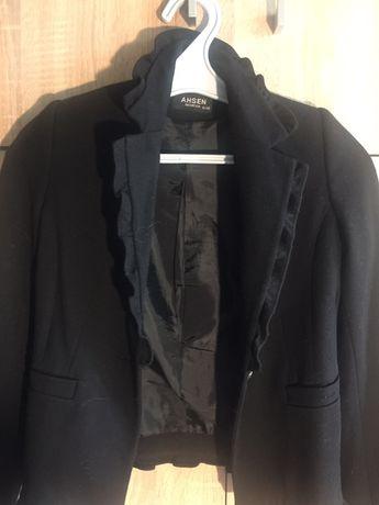 Школьный пиджак для девочки 10 лет