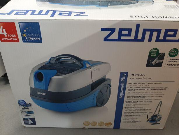 Odkurzacz Zelmer Aquawelt Plus