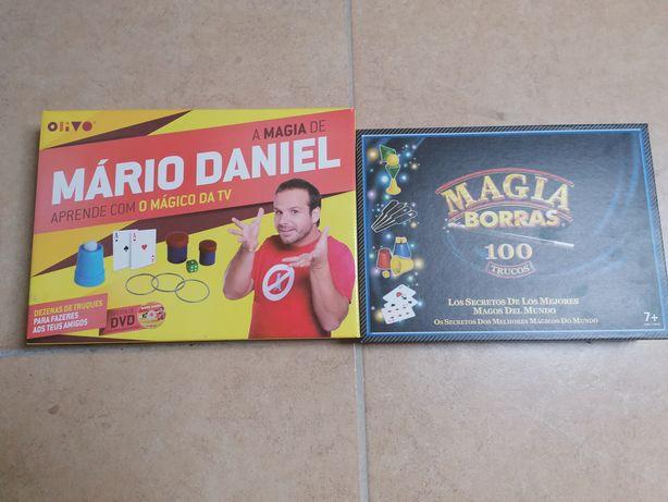 Kits de magia