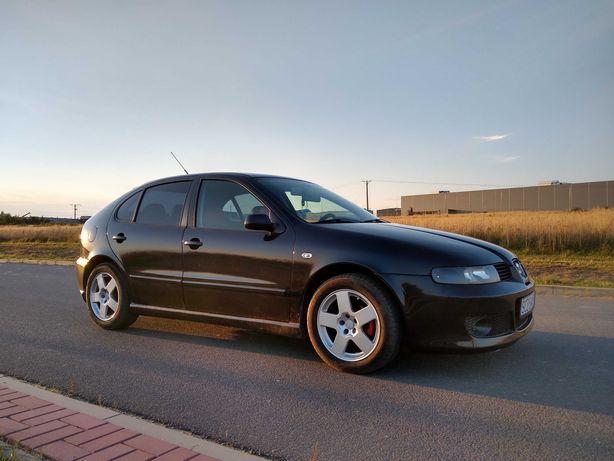 Seat Leon (1M1) 1.6 AKL