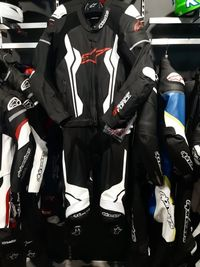 Kombinezon Alpinestars Gp Force `48 52 Black Week %%% PROMOCJA