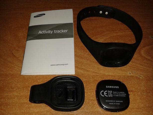 Samsung - Activity Tracker