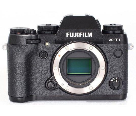 Aparat body Fujifilm x-t1