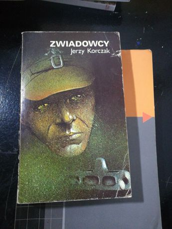 """""""Zawiadowcy"""" Jerzy Korczak"""