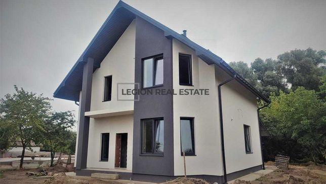 Продается новый дом в Гнедине, рядом с центром