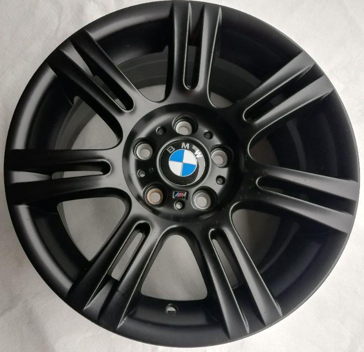 Oryginalne Felgi BMW 8x17 styling 194 Oleśnica - image 1