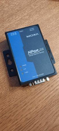 MOXA NPort 5130 RS485
