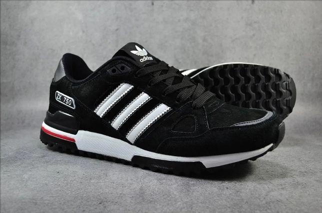 Мужские кроссовки Adidas zx750. Размер 41, 42, 43, 44, 45, 46