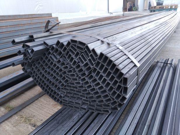 Труби металеві від заводу виробника
