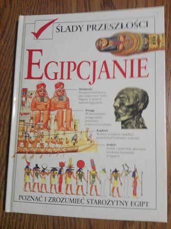 Egipcjanie ślady przeszłości