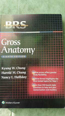 Gross Anatomy Eighth Edition