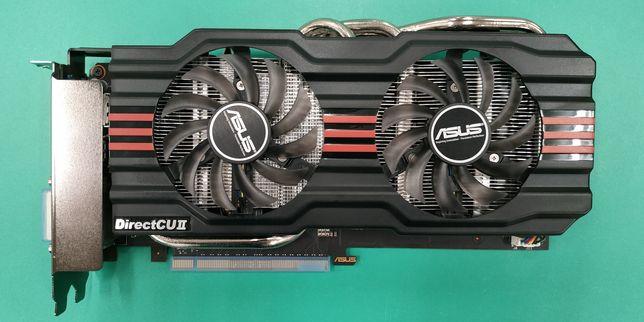 Asus GTX 660 Top (GTX660-DC2T-2GD5)