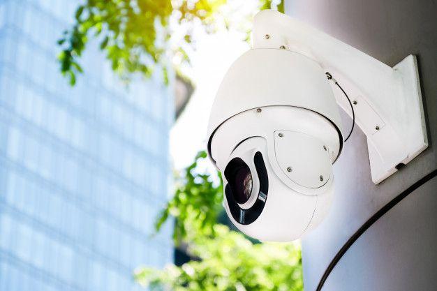 Montaż kamer Monitoring Systemy Kontroli Dostępu Alarmy
