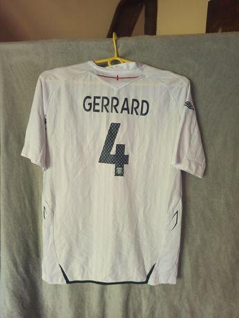 Steven Gerrard Umbro M