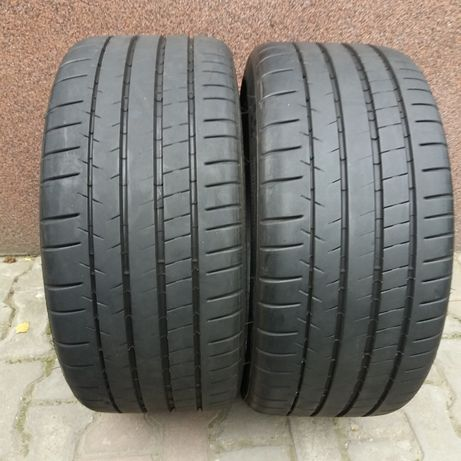 245/35R18 michelin pilot super sport