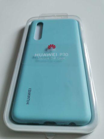 ORGINALNE Etui Case Huawei p30