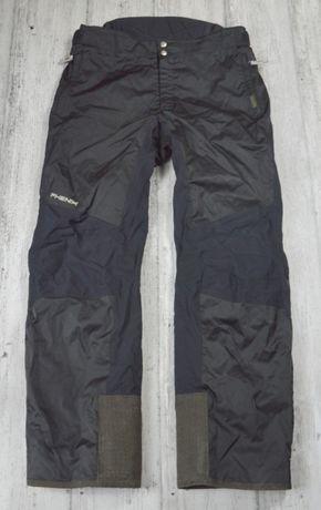 PHENIX NORWAY męskie spodnie narciarskie zimowe - M