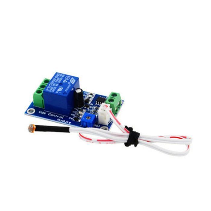 Sensor de luz para carro - fácil instalar